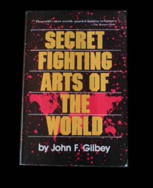 Secret Fighting Arts of the World (book)